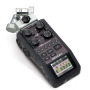 Zoom H6 6 Channel handheld recorder